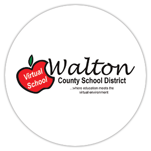 Walton Virtual School Logo